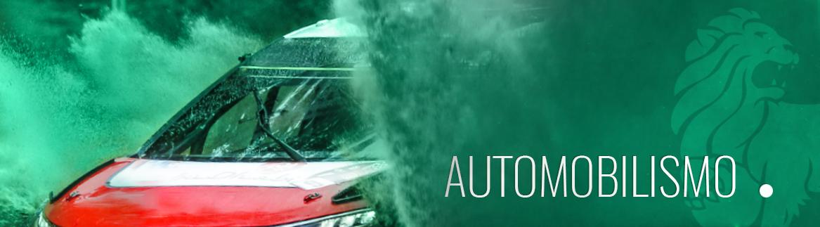 CSMarítimo - Automobilismo