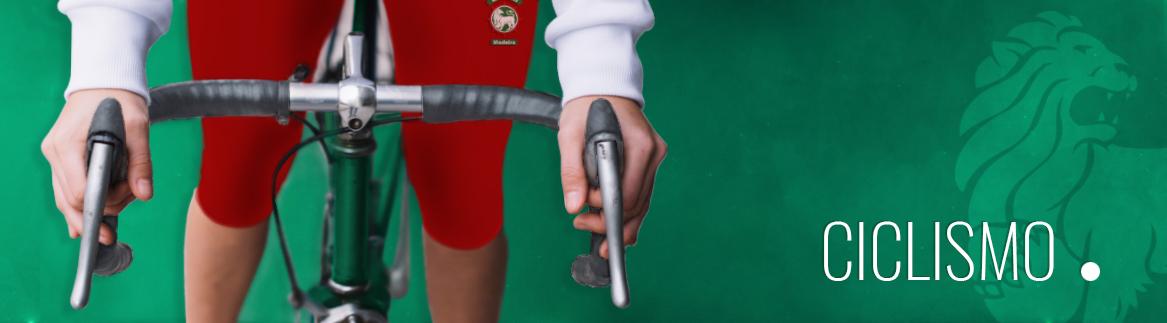 CSMarítimo - Ciclismo