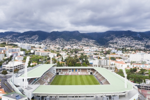 Estádio do Marítimo