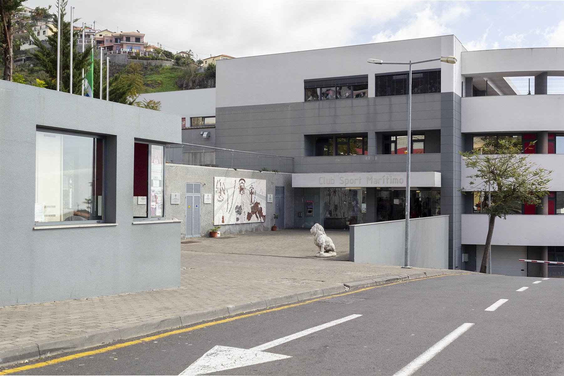 Complexo Desportivo C.S. Marítimo