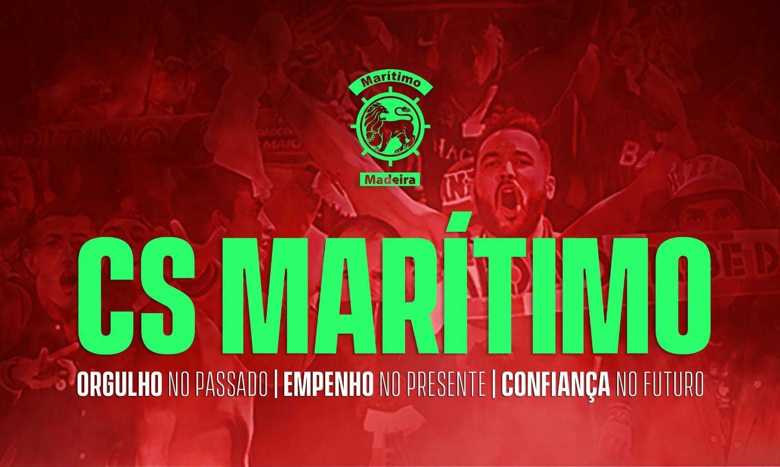 Missão e Valores Club Sport Marítimo
