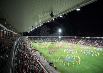 Cerimónia de Abertura Desporto Escolar 2019
