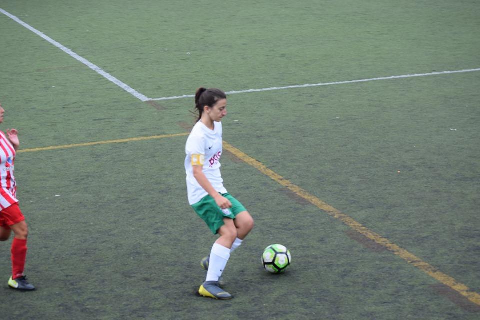 Juniores Femininos do Club Sport Marítimo