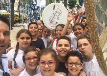 Colégio do Marítimo Semana das artes 2019