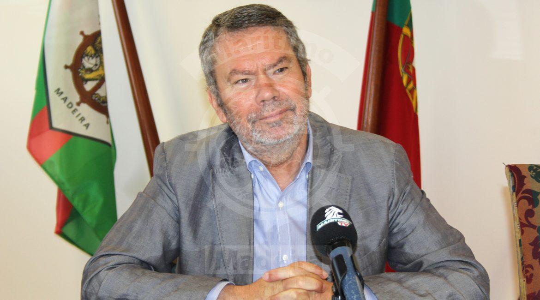Presidente Carlos Pereira convidado de honra do Marítimo na TSF