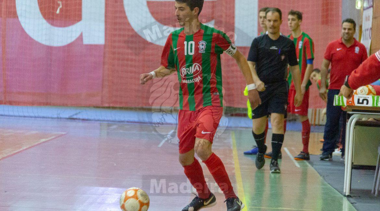 Capitão Juniores Futsal