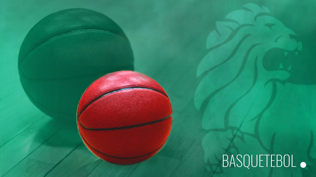 Secção de Basquetebol do Club Sport Marítimo