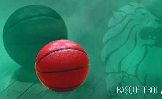 Secção de Basquetebol do Club Sport Marítimo