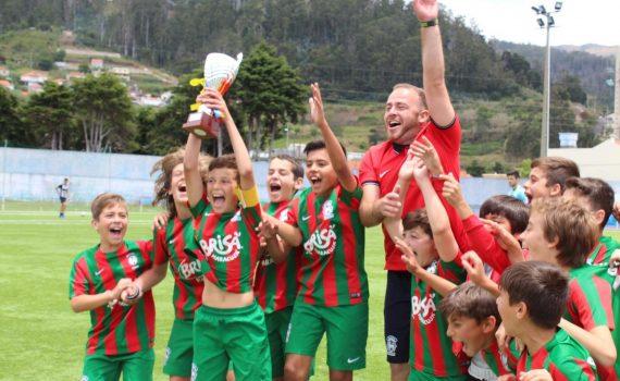 Taça da Madeira de Infantis 2019