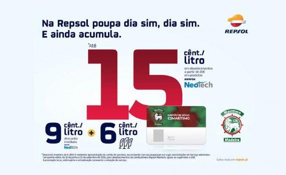 Campanha Repsol