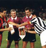 Marítimo - Juventus 1994