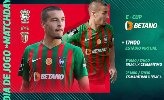 E-Cup Betano, Pedro Pelágio