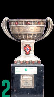 Campeonato Nacional 2.ª Divisão