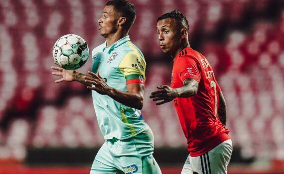 Benfica 1-0 Marítimo