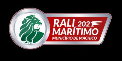 Logotipo Rali Marítimo 2021